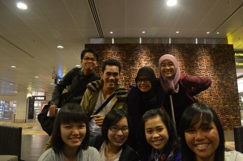 Indonesia Squad